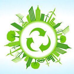 «Empecemos el camino hacia una economía circular desde casa»